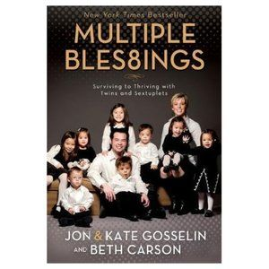 Multiple Blessings:Surviving to Thriving with Twin